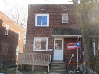 2867 Cushing Road, Camden, NJ 08104 (MLS #6941426) :: The Dekanski Home Selling Team