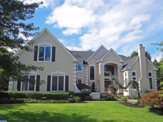 13 Stockton Drive, Voorhees, NJ 08043 (MLS #6941437) :: The Dekanski Home Selling Team