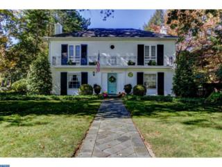 344 Chews Landing Road, Haddonfield, NJ 08033 (MLS #6941518) :: The Dekanski Home Selling Team