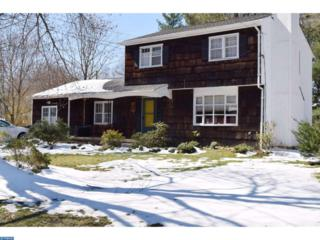 1 Amy Drive, East Windsor, NJ 08520 (MLS #6941573) :: The Dekanski Home Selling Team