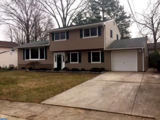 9 Barnett Road, Lawrenceville, NJ 08648 (MLS #6941575) :: The Dekanski Home Selling Team