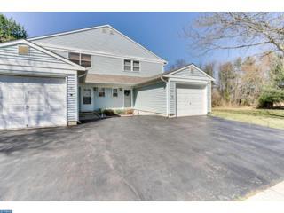 6 Pebble Road, East Windsor, NJ 08520 (MLS #6941731) :: The Dekanski Home Selling Team
