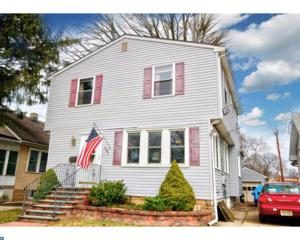 131 Manor Avenue, Oaklyn, NJ 08107 (MLS #6941964) :: The Dekanski Home Selling Team