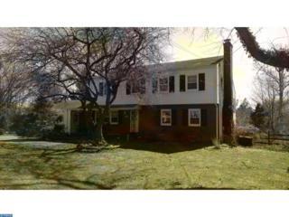 25 Bayberry Road, Ewing, NJ 08618 (MLS #6942022) :: The Dekanski Home Selling Team