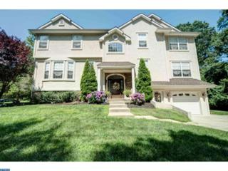 1280 Charleston Road, Cherry Hill, NJ 08034 (MLS #6942044) :: The Dekanski Home Selling Team
