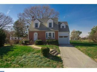 101 Sherron Avenue, Quinton, NJ 08079 (MLS #6942091) :: The Dekanski Home Selling Team