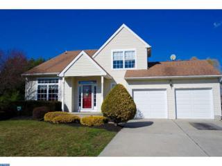 8 Cider Press Lane, Sewell, NJ 08080 (MLS #6942096) :: The Dekanski Home Selling Team