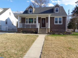 201 Elmore Avenue, Hamilton Square, NJ 08619 (MLS #6942113) :: The Dekanski Home Selling Team