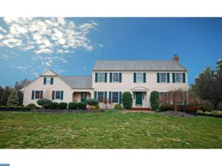 10 Evans Drive, West Windsor, NJ 08550 (MLS #6942120) :: The Dekanski Home Selling Team