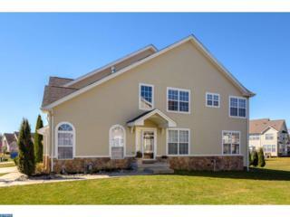 307 Keswick Drive, Woolwich Township, NJ 08085 (MLS #6942138) :: The Dekanski Home Selling Team