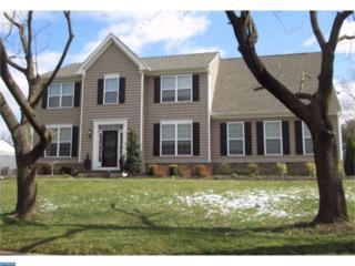 101 Parry Road, Cinnaminson, NJ 08077 (MLS #6942187) :: The Dekanski Home Selling Team