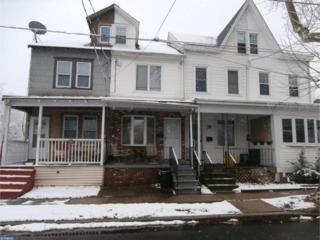 209 Howell Street, Trenton City, NJ 08610 (MLS #6942202) :: The Dekanski Home Selling Team