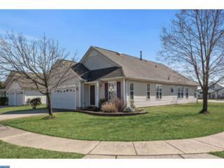 112 Blue Heron Drive, West Deptford Twp, NJ 08086 (MLS #6942222) :: The Dekanski Home Selling Team