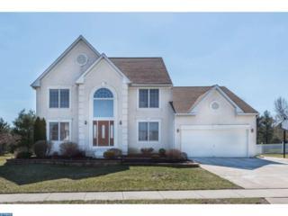 7 Abington Road, Mount Laurel, NJ 08054 (MLS #6942235) :: The Dekanski Home Selling Team