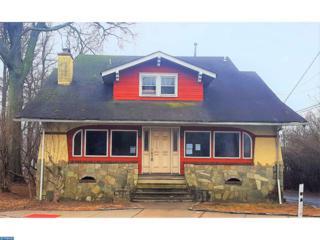 178 Crosswicks Road, Bordentown, NJ 08505 (MLS #6942256) :: The Dekanski Home Selling Team