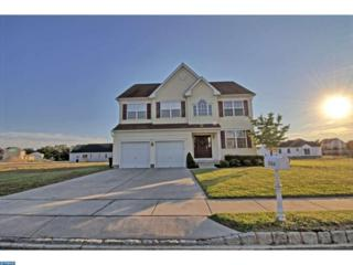 1004 Shar Lane Boulevard, Millville, NJ 08332 (MLS #6942292) :: The Dekanski Home Selling Team
