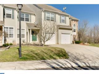 25 Dorset Court, Bordentown, NJ 08505 (MLS #6942318) :: The Dekanski Home Selling Team