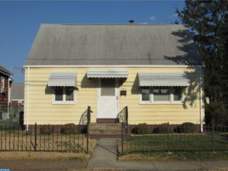 124 Andrew Street, Hamilton, NJ 08610 (MLS #6942339) :: The Dekanski Home Selling Team
