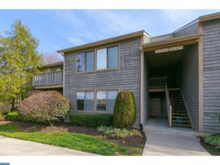 1931 The Woods I I, Cherry Hill, NJ 08003 (MLS #6942381) :: The Dekanski Home Selling Team