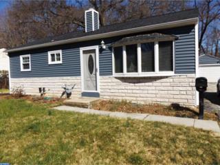 19 Marion Avenue, Westville, NJ 08093 (MLS #6942519) :: The Dekanski Home Selling Team