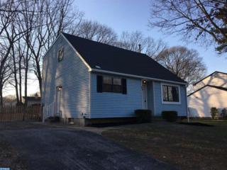 7 Breckenridge Drive, Sicklerville, NJ 08081 (MLS #6942563) :: The Dekanski Home Selling Team