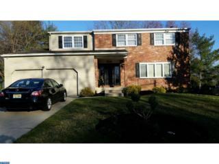 506 Heartwood Road, Cherry Hill, NJ 08003 (MLS #6942578) :: The Dekanski Home Selling Team