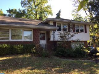 401 Preston Road, Cherry Hill, NJ 08034 (MLS #6942629) :: The Dekanski Home Selling Team