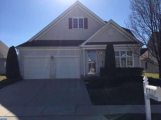 4 Tudor Court, West Deptford Twp, NJ 08086 (MLS #6942727) :: The Dekanski Home Selling Team