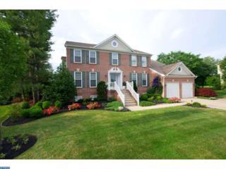 20 Byron Drive, Mount Laurel, NJ 08054 (MLS #6942798) :: The Dekanski Home Selling Team