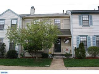 53 Burgundy Drive, Evesham, NJ 08053 (MLS #6942805) :: The Dekanski Home Selling Team