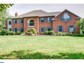 16 Taunton Court, Princeton Junction, NJ 08550 (MLS #6942852) :: The Dekanski Home Selling Team