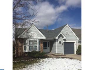 156 Indigo Drive, Mount Laurel, NJ 08054 (MLS #6942855) :: The Dekanski Home Selling Team