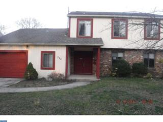 323 Quaker Road, Lawnside, NJ 08045 (MLS #6942860) :: The Dekanski Home Selling Team