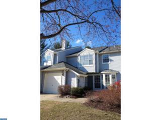10 Aldgate Court, Princeton, NJ 08540 (MLS #6942863) :: The Dekanski Home Selling Team