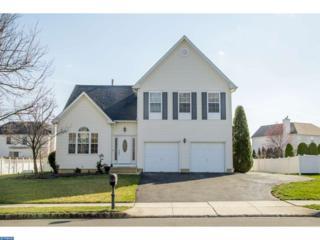 18 Mahogany Drive, Burlington Township, NJ 08016 (MLS #6942865) :: The Dekanski Home Selling Team