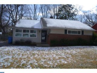 505 Salsbury Road, Cherry Hill, NJ 08034 (MLS #6943094) :: The Dekanski Home Selling Team