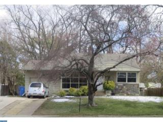 1528 Burnt Mill Road, Cherry Hill, NJ 08003 (MLS #6943109) :: The Dekanski Home Selling Team