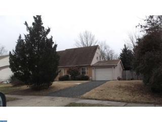 6 Mayfair Circle, Willingboro, NJ 08046 (MLS #6943126) :: The Dekanski Home Selling Team