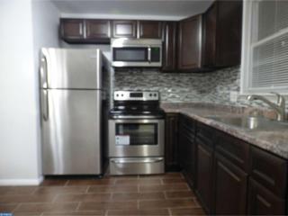 8-6 Florence Tollgate Place, Florence Twp, NJ 08518 (MLS #6943182) :: The Dekanski Home Selling Team