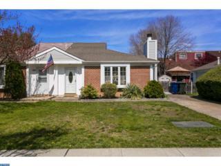 122 Franklin Drive, Voorhees, NJ 08043 (MLS #6943205) :: The Dekanski Home Selling Team