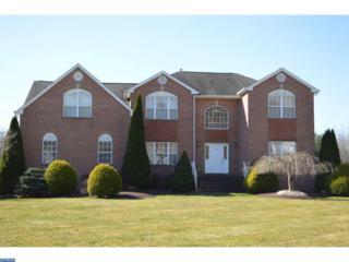 18 Roosevelt Way, Robbinsville, NJ 08691 (MLS #6943213) :: The Dekanski Home Selling Team