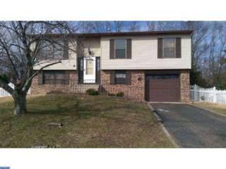 11 Hawthorne Road, Sicklerville, NJ 08081 (MLS #6943215) :: The Dekanski Home Selling Team