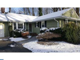 24 Farm Road, Ewing, NJ 08638 (MLS #6943235) :: The Dekanski Home Selling Team