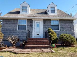 152 Churchill Avenue, Hamilton, NJ 08610 (MLS #6943274) :: The Dekanski Home Selling Team