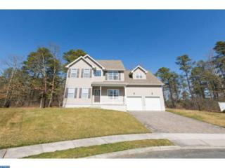 18 Brewster Drive, Mays Landing, NJ 08330 (MLS #6943280) :: The Dekanski Home Selling Team