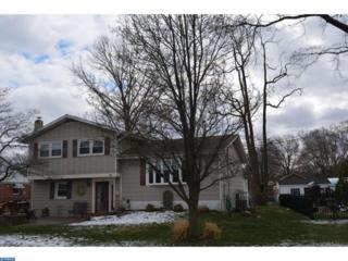 1230 Highview Avenue, Roebling, NJ 08554 (MLS #6943289) :: The Dekanski Home Selling Team