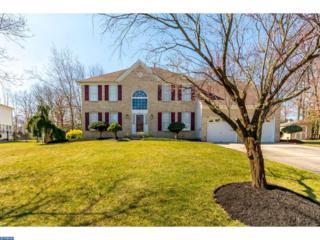 1714 Crowfoot Lane, Williamstown, NJ 08094 (MLS #6943313) :: The Dekanski Home Selling Team
