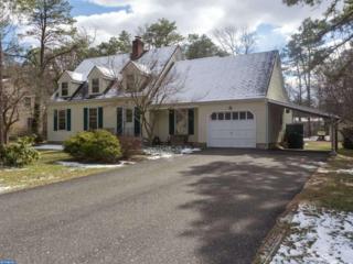 356 Tavistock Drive, Medford Twp, NJ 08055 (MLS #6943369) :: The Dekanski Home Selling Team