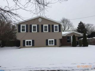 815 Lancing Road, West Deptford Twp, NJ 08096 (MLS #6943428) :: The Dekanski Home Selling Team