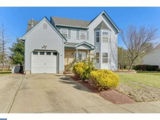 4 Vincent Drive, Burlington, NJ 08016 (MLS #6943441) :: The Dekanski Home Selling Team